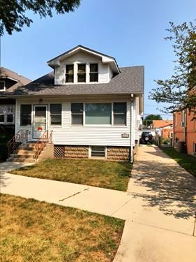 5617 N Miltimore Unit 1, Chicago, IL 60646