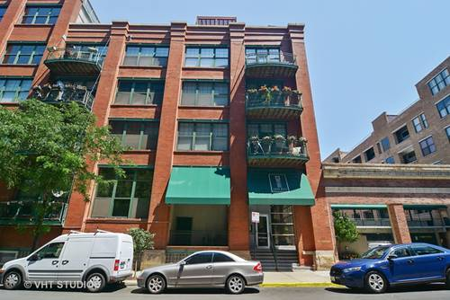 1000 W Washington Unit 135, Chicago, IL 60607 West Loop