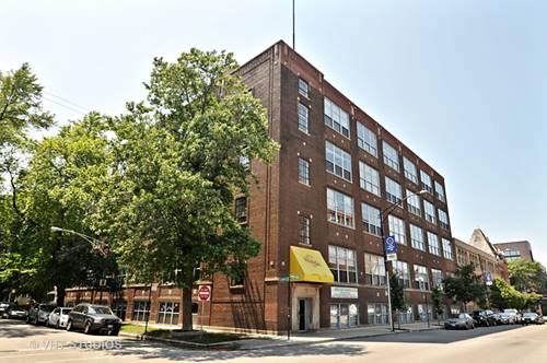 1733 W Irving Park Unit 319, Chicago, IL 60613 Lakeview