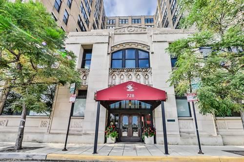728 W Jackson Unit 521, Chicago, IL 60661 West Loop