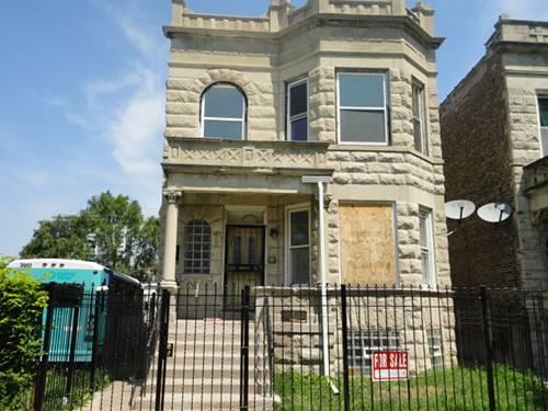 3852 W Monroe, Chicago, IL 60624