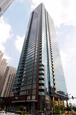 505 N Mcclurg Unit 703, Chicago, IL 60611 Streeterville
