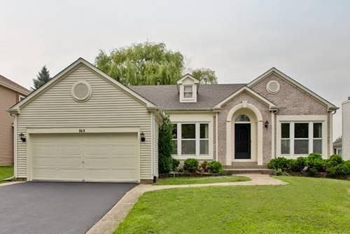 849 Belle Isle, Vernon Hills, IL 60061