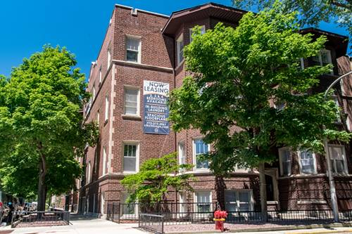 3507 N Pine Grove Unit 2N, Chicago, IL 60657 Lakeview