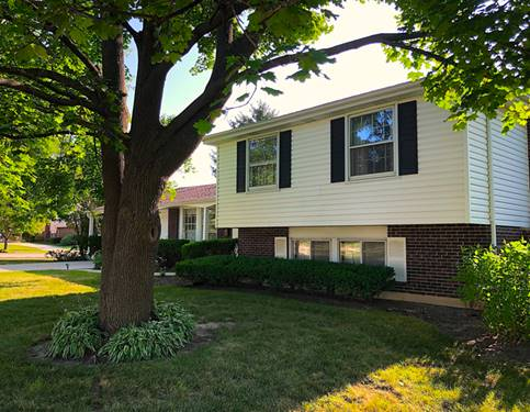 1722 W Lexington, Arlington Heights, IL 60004