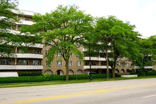6400 N Cicero Unit 413, Lincolnwood, IL 60712
