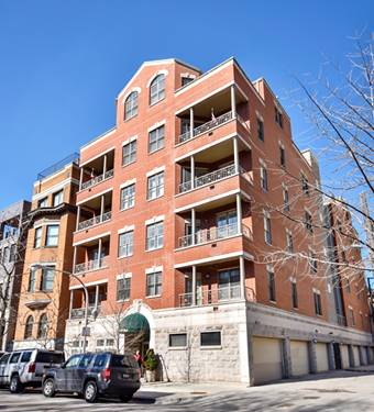 120 W Oak Unit 5AB, Chicago, IL 60610 Near North