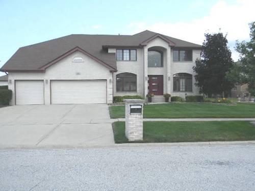 913 Berkshire, Matteson, IL 60443
