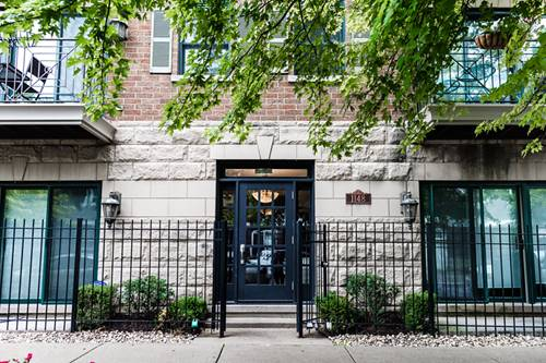 1148 W Roscoe Unit 1W, Chicago, IL 60657 Lakeview