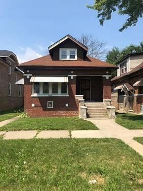 10232 S Peoria, Chicago, IL 60643