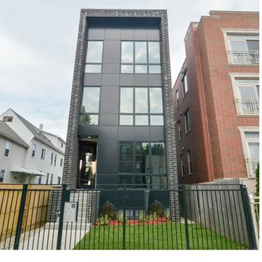 1621 N Campbell Unit 1, Chicago, IL 60647