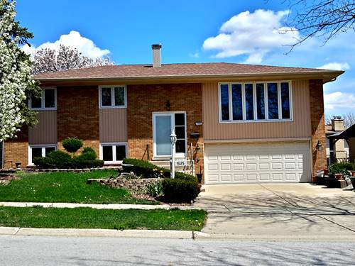 15125 Spruce, Oak Forest, IL 60452