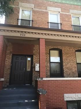 800 S Claremont Unit 2, Chicago, IL 60612