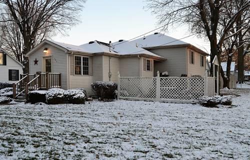 309 Thompson, Ottawa, IL 61350