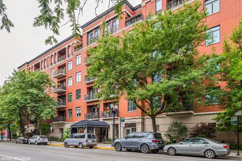 1414 N Wells Unit 405, Chicago, IL 60610 Old Town