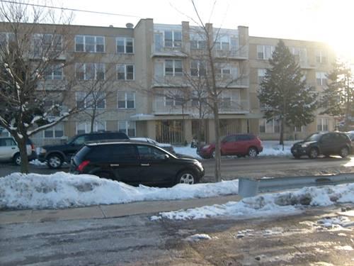 2501 W Touhy Unit 405, Chicago, IL 60645 West Ridge