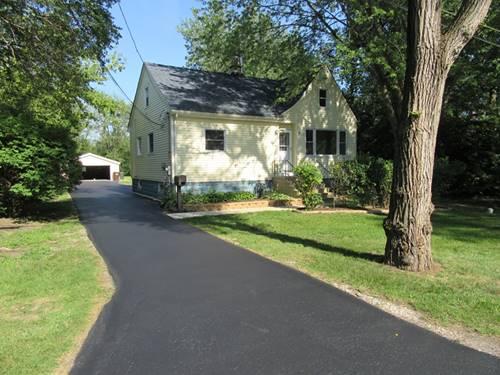 17631 66th, Tinley Park, IL 60477