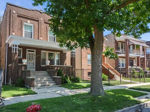 7531 S Langley, Chicago, IL 60619