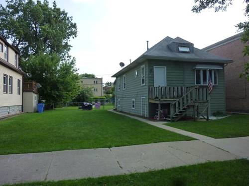6105 W Giddings, Chicago, IL 60630