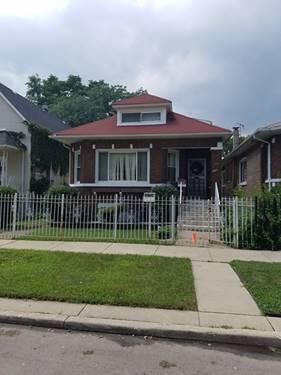 10438 S Calhoun, Chicago, IL 60617