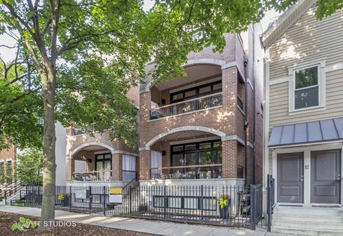 2617 N Wayne Unit 2S, Chicago, IL 60614 West Lincoln Park