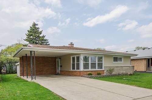 8922 Natoma, Morton Grove, IL 60053