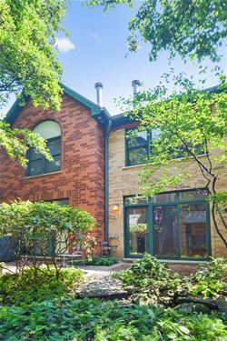 2743 N Wolcott Unit 41, Chicago, IL 60614 West Lincoln Park