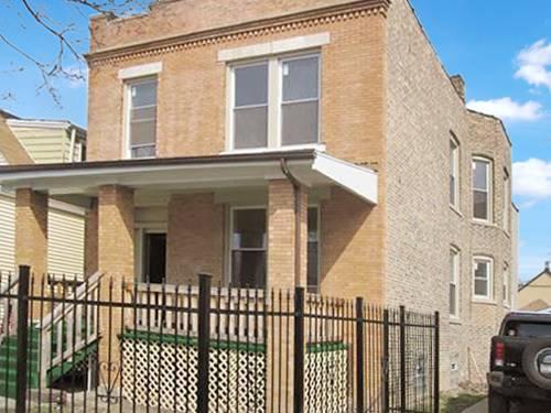 8529 S Morgan, Chicago, IL 60620