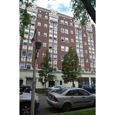 6930 N Greenview Unit 302, Chicago, IL 60626