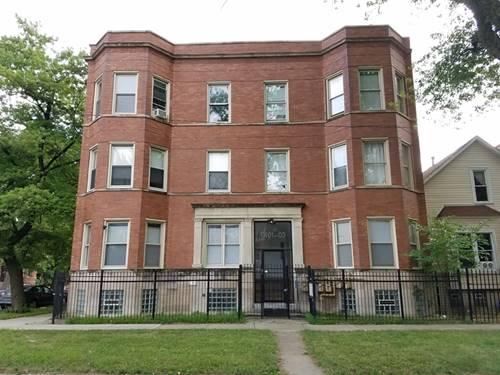 6401 S St Lawrence Unit 1, Chicago, IL 60637