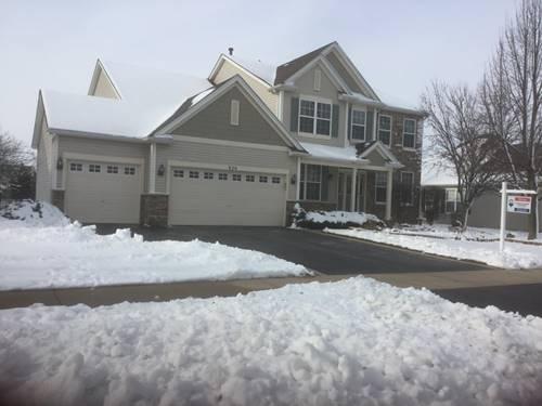 820 Boyce, Sugar Grove, IL 60554