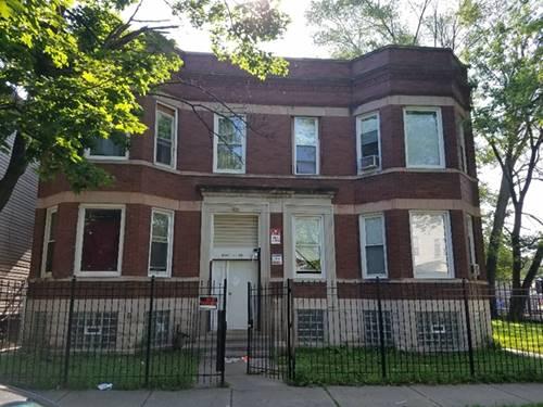 6147 S Carpenter Unit 2R, Chicago, IL 60621