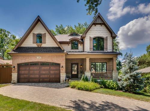 1405 Willow, Western Springs, IL 60558
