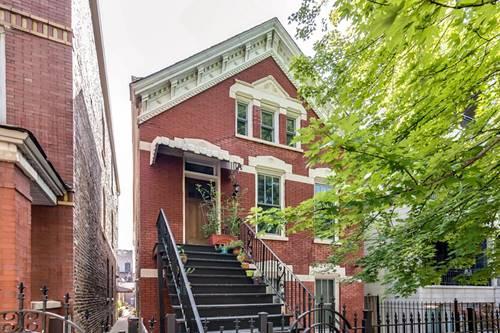 1025 N Wood Unit 2R, Chicago, IL 60622 Noble Square