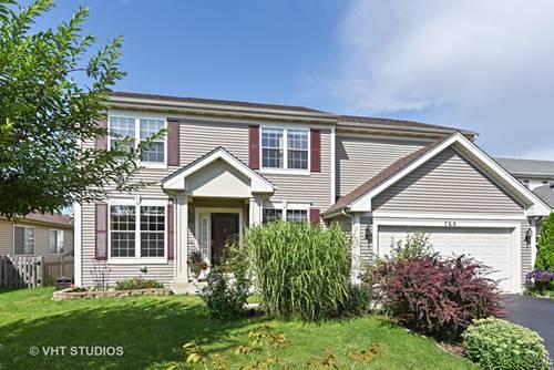 760 Woodfern, Pingree Grove, IL 60140