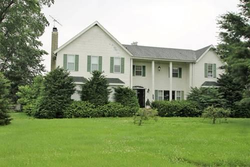 7610 Garden Prairie, Garden Prairie, IL 61038