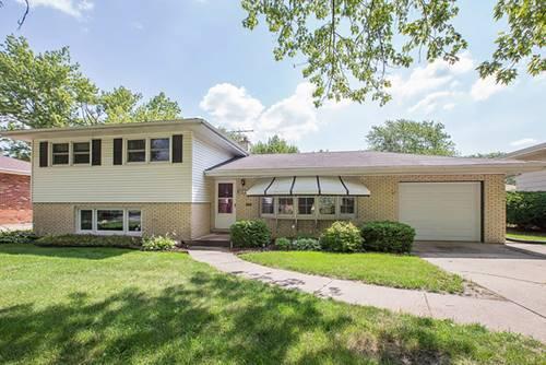 18441 Center, Homewood, IL 60430