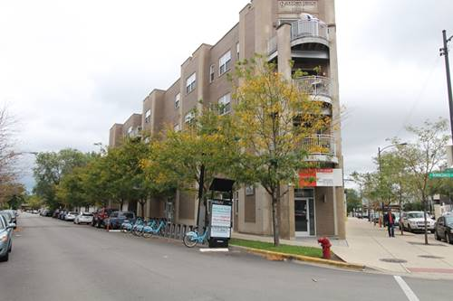 1845 N Western Unit 3A, Chicago, IL 60647 Bucktown