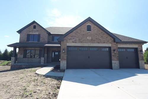 22859 Sara Springs, Frankfort, IL 60423