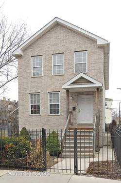 711 N Throop, Chicago, IL 60642 Noble Square