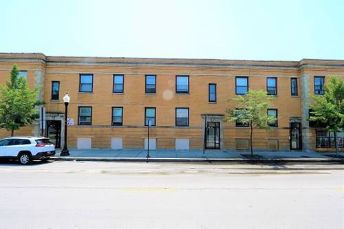 501 E 71st Unit 2, Chicago, IL 60619