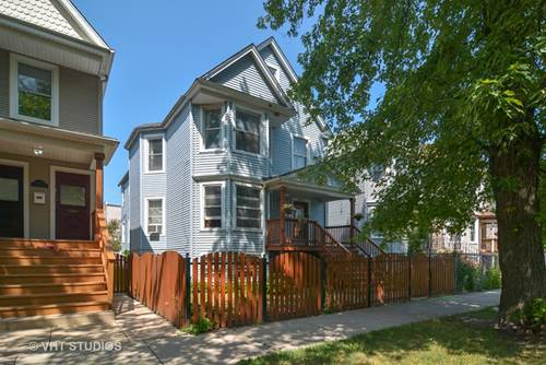 4318 N Albany, Chicago, IL 60618