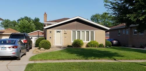 10226 S Karlov, Oak Lawn, IL 60453