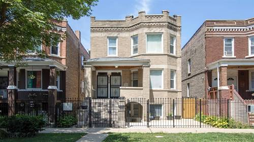 4038 W Kamerling, Chicago, IL 60651