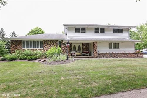 526 S Meadow, Peotone, IL 60468