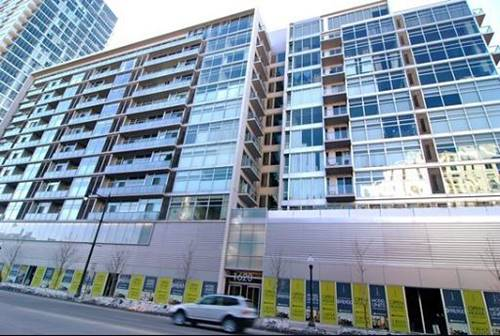 1620 S Michigan Unit 922, Chicago, IL 60616 South Loop