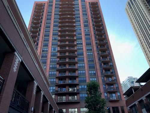 330 N Jefferson Unit 1608, Chicago, IL 60661 Fulton Market