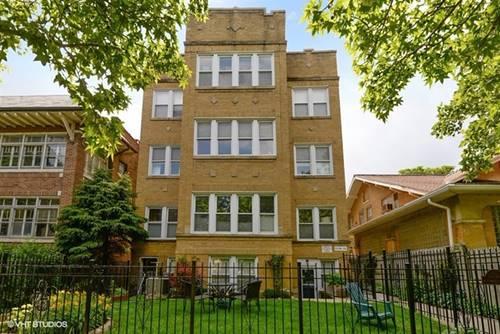 2036 N Humboldt Unit 3E, Chicago, IL 60647 Logan Square
