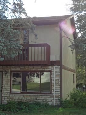 422 Lincoln Unit F, Fox River Grove, IL 60021