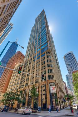57 E Delaware Unit 1403, Chicago, IL 60611 Gold Coast